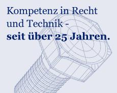 Bolex: Kompetenz in Recht und Technik - seit über 25 Jahren