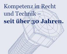 Bolex: Kompetenz in Recht und Technik - seit über 30 Jahren